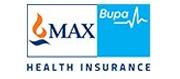 max bhupa logo