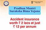 Pradhan Mantri Bima Yojana