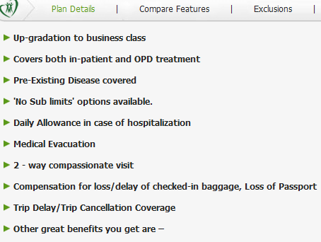 Buy Travel Insurance Policy, Worldwide Travel Insurance- Religare 2015-11-18 16-50-22