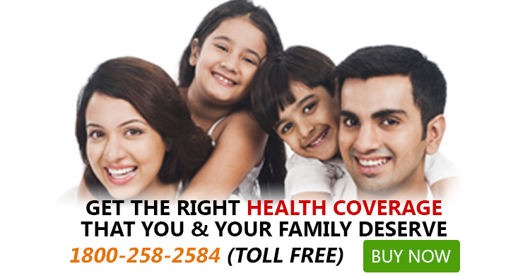 Top 5 health insurance plans in India that will smash  in 2016