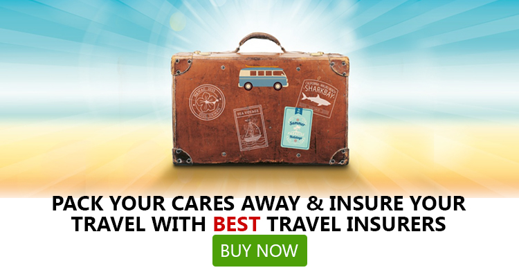 Top 5 Travel Insurance Companies In 2016 In India