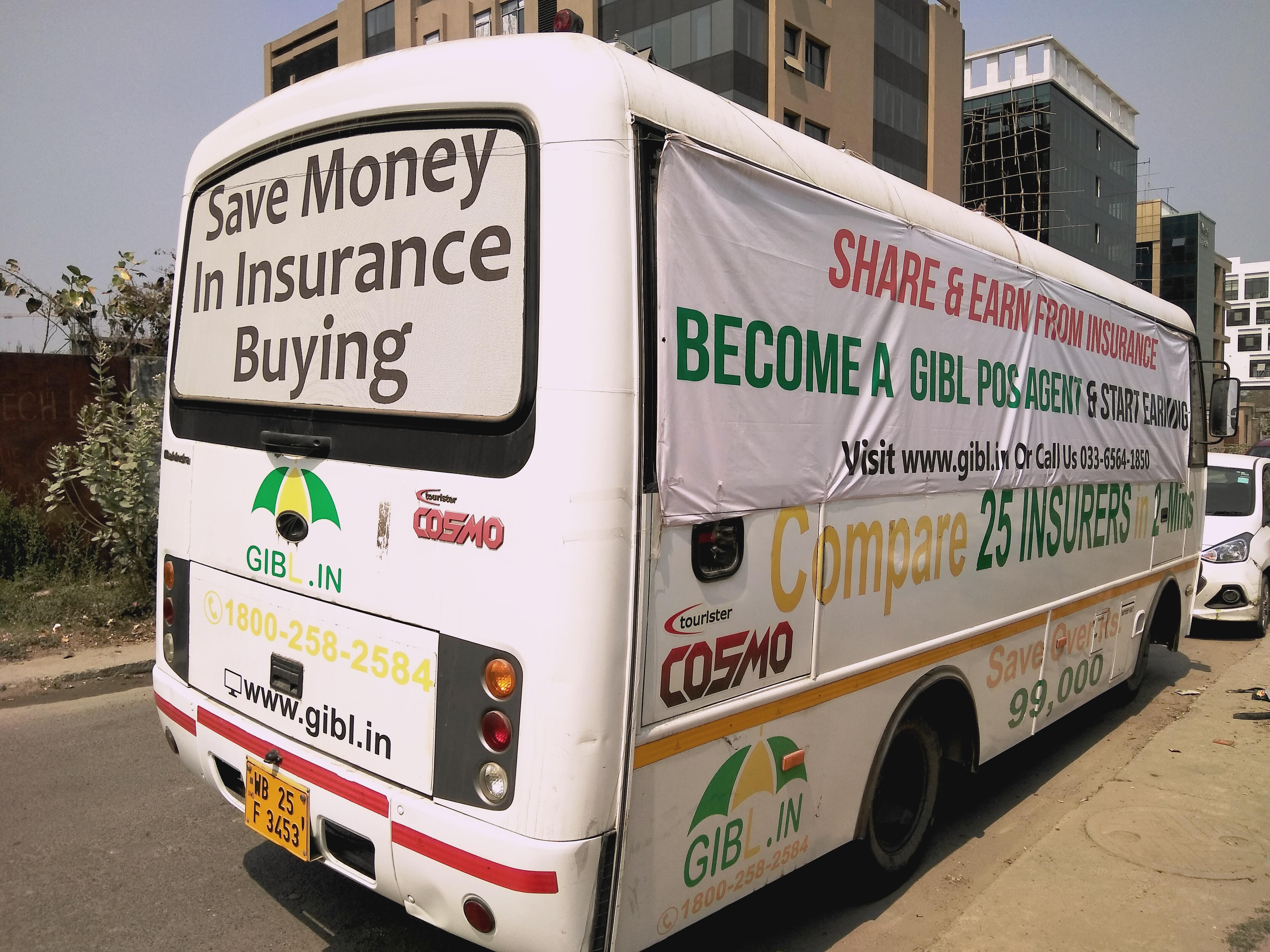 GIBL Bus4
