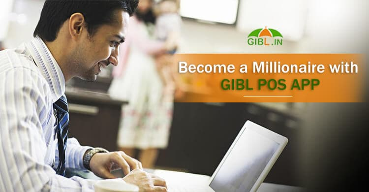 GIBL Sets Benchmark With First Ever POS APP In India
