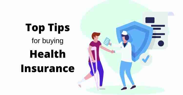 Top Tips to Consider When Buying Health Insurance
